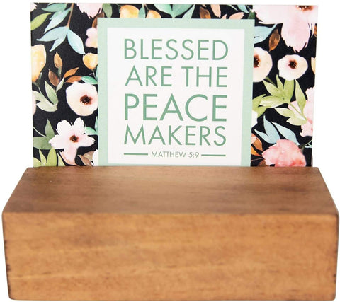 Mary Square 26 Inspirational Scripture Cards