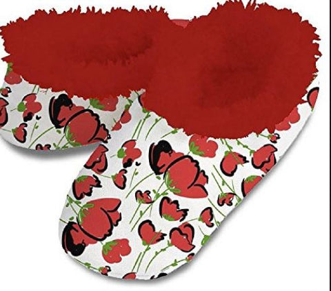 Women's Hip Snoozies! - Poppies