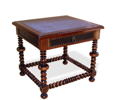 Peninsula Cordoba End Table