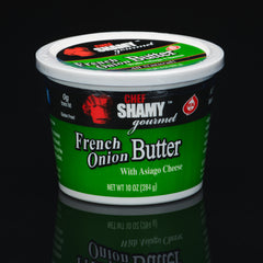 Choose 5 Large Chef Shamy Gourmet Butters