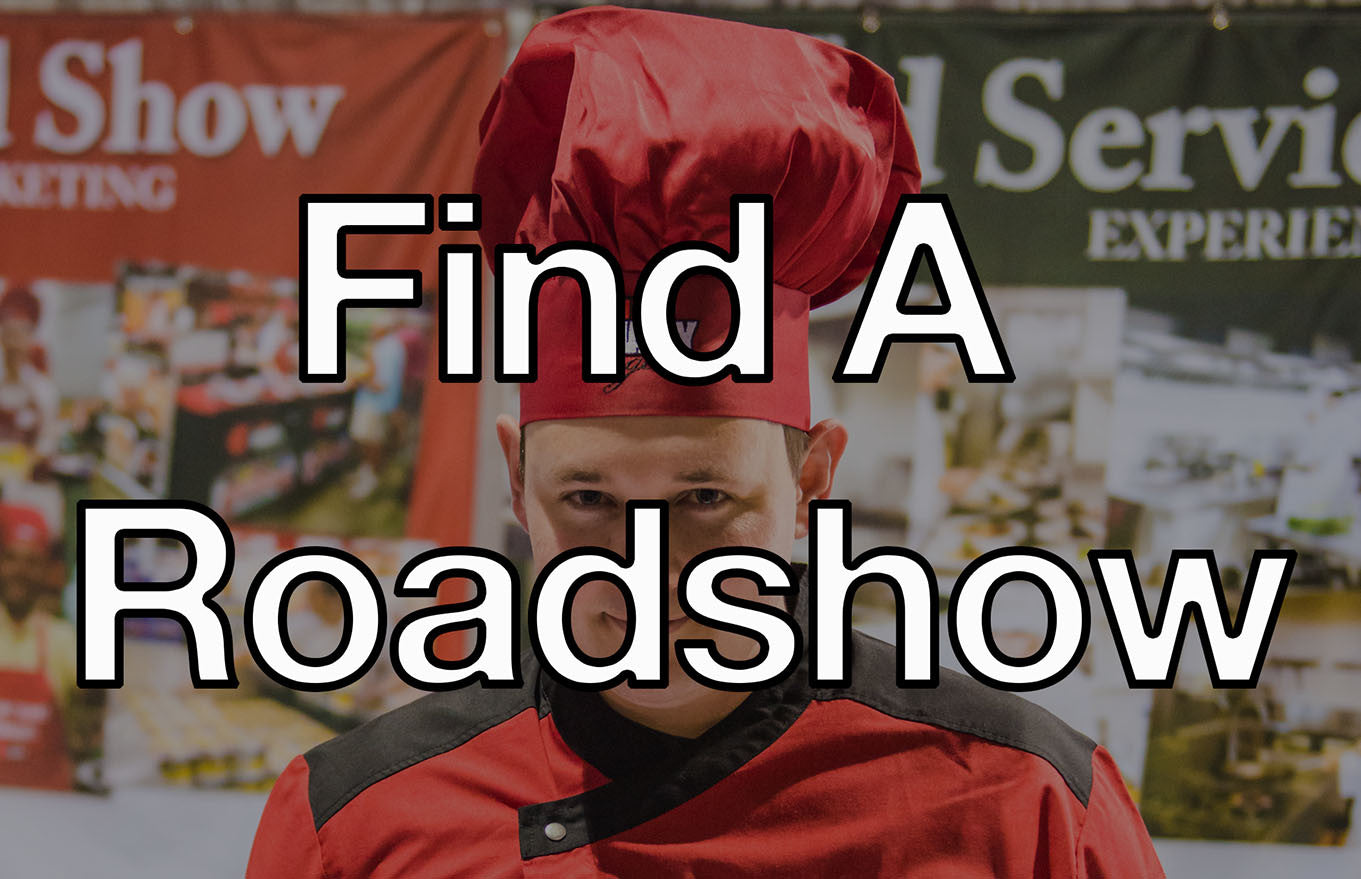 Find a Roadshow