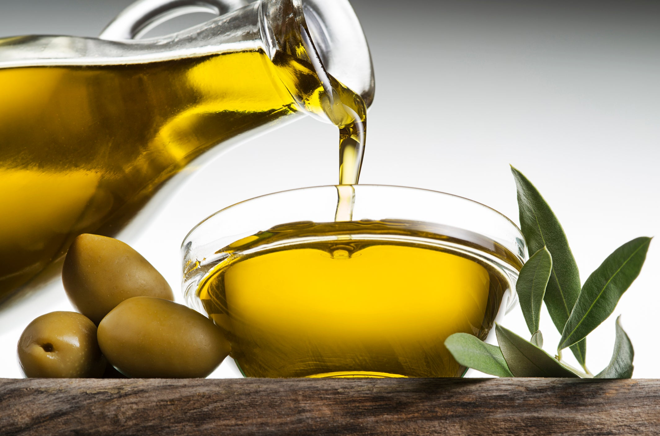 extra virgin olive oil: health benefits for women | oils