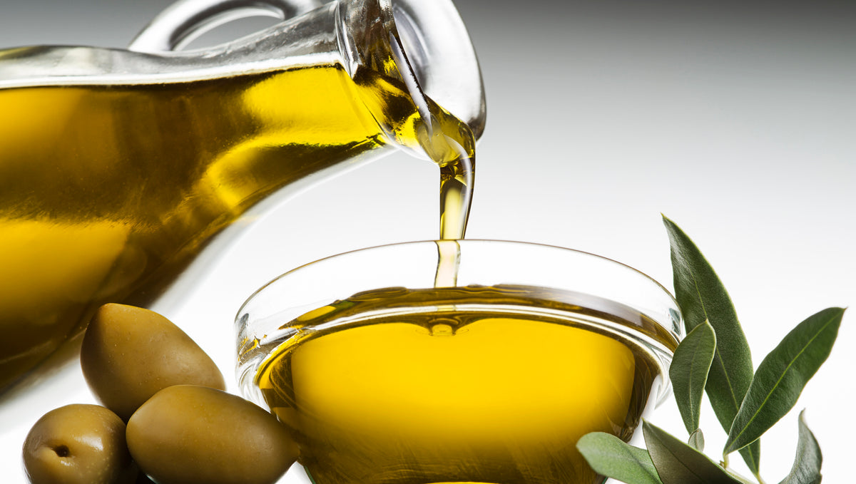 Extra Virgin Olive Oil: Health Benefits for Women | Oils from Manzanilla & Arbequina Olives