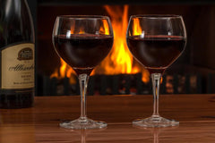 December 14th Garland Wines Holiday Wine and Dine!