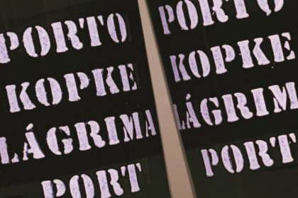 NV Kopke Lagrima White Port