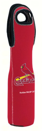 Wine Tote - St. Louis Cardinals