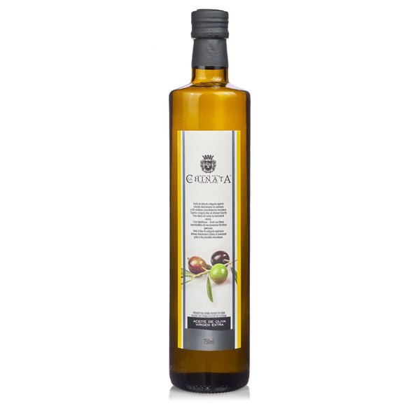 LA CHINATA - Extra Virgin Olive Oil 25.36 fl oz (750 ml)