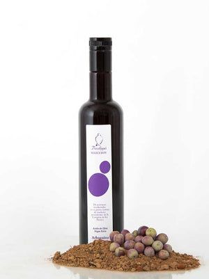 BASILIPPO SELECCION ARBEQUINA- 16.9 fl oz Extra virgin Olive Oil