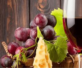 Wine and Dine with Garland Wines with high quality wines from Italy!