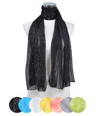 Accessories and Scarves