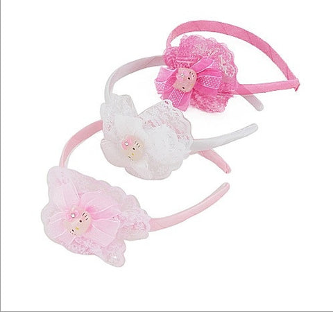 Hello Kitty Hairbands - All That Glitters