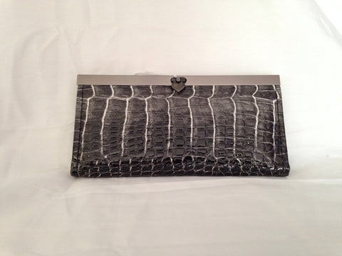 Glossy Ombre Wallet - All That Glitters