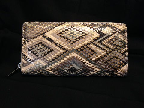 Designer Inspired Wallet - All That Glitters