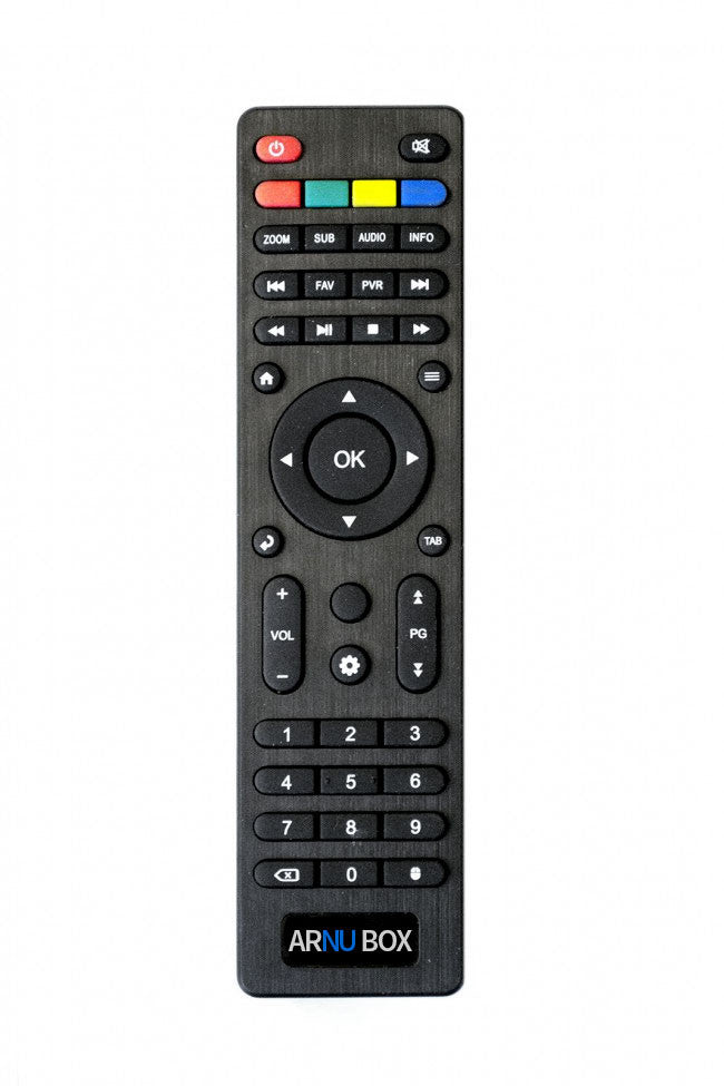 Better / New ARNU M8 / M8N / S802 Remote or Replacement