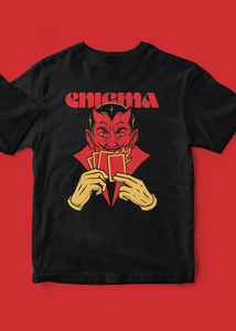 Enigma Devil Shirt