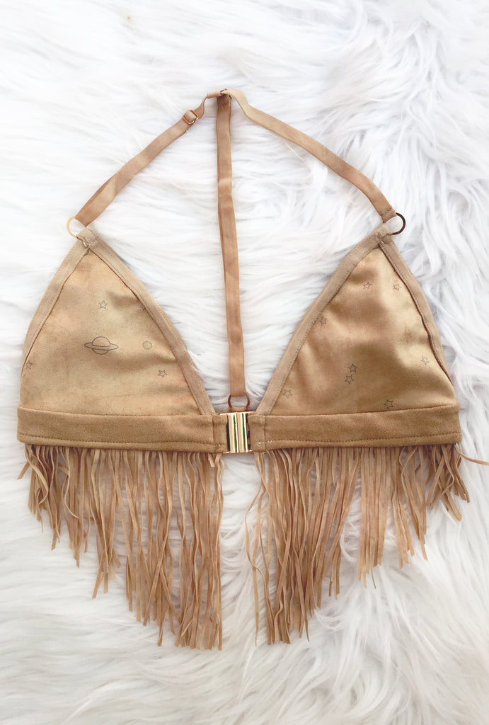 Acid Land ★ Stevie Bralette