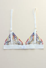 Grace Bralette in Dahlia - Save The Parade  - 2