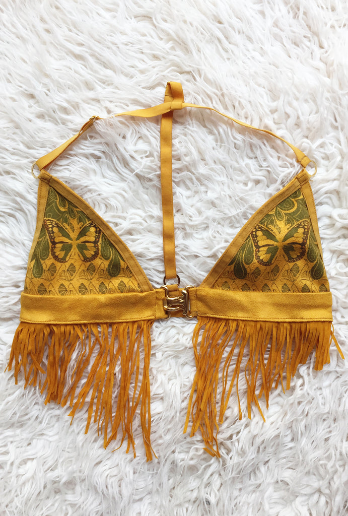 Indian Summer ★ Stevie Bralette