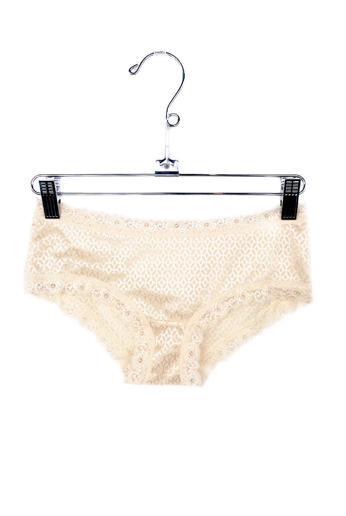 Cream and Sugar Shimmer Undie - Save The Parade