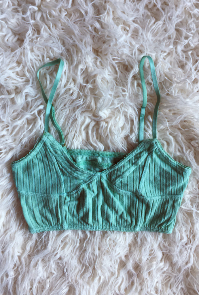 Crop Cami - Two Colors!