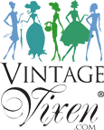 Vintage Vixen Clothing LLC --- 941.627.2254