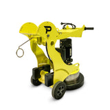 Paddock 480mm Concrete Grinder Polisher