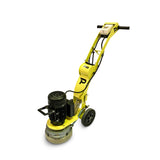 Paddock 250mm Concrete Grinders Polishers