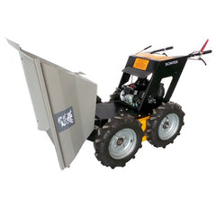 Muck Truck Motorised Wheelbarrow