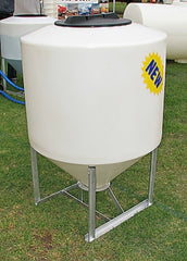 Steel Tank Stand