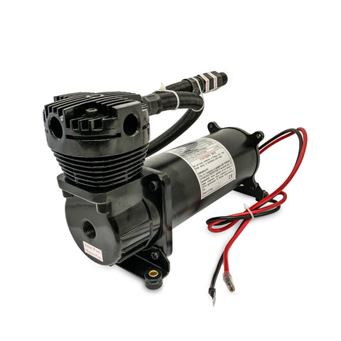 4WD On-board Air Compressor