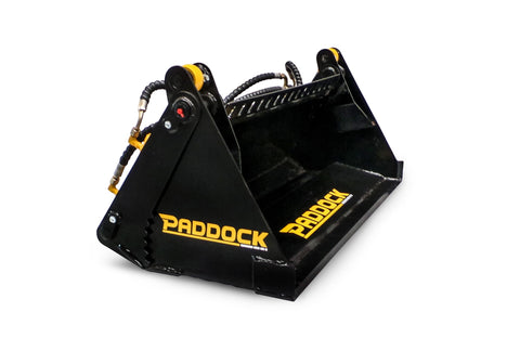 Paddock 4in1 Bucket