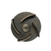 tractor spare parts water pump impeller