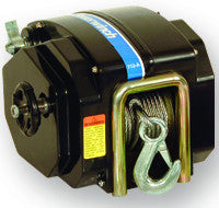 boat winch 12v stainless