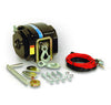 marine winch boat trailer fitting kit