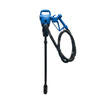 Adblue IBC tank drum pumps