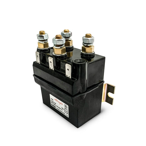 Albright Winch Solenoids