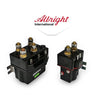 albright solenoids for winches