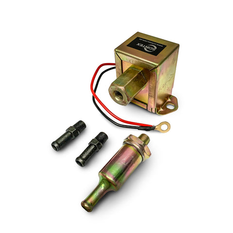 24V Automotive Fuel Pump