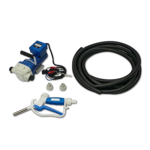 AdBlue DC Electric Transfer Pump Kit