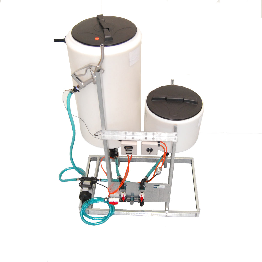 biodiesel bio fuel oil processor