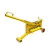 paver block splitter breaker