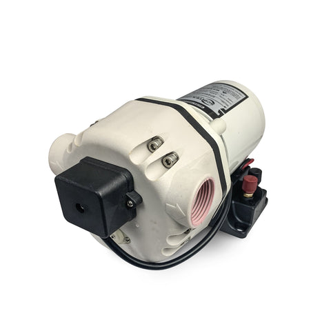 DC Chemical Transfer Pump
