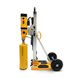 Concrete Core Drill Electric