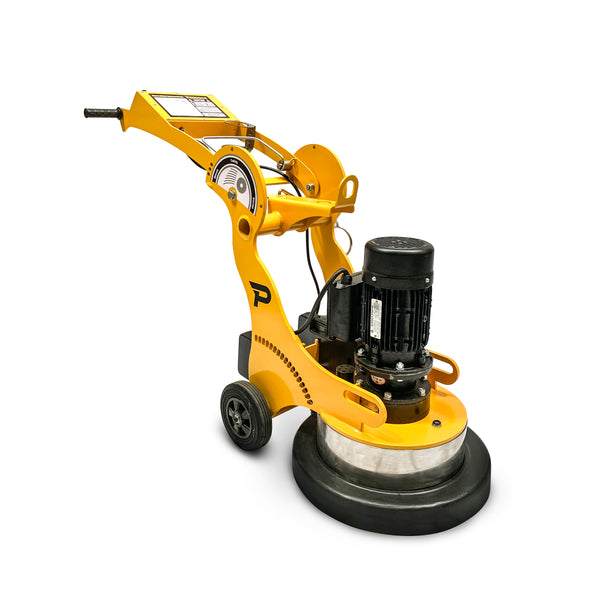 Concrete Floor Grinders Polishers