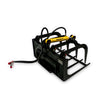 mini loader grapple