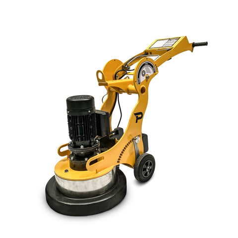 Concrete Floor Grinders & Polishers