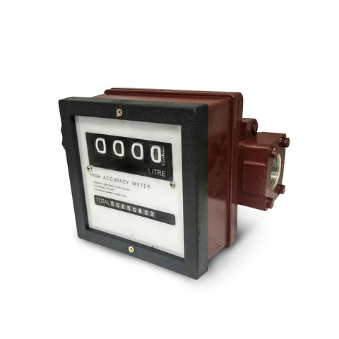 Analogue Fuel Flow Meters