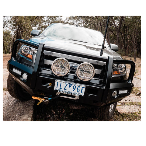 Ford Ranger Bull Bars 2015+