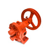 molasses gear pumps