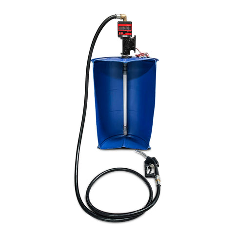 Vertical Diesel Transfer Pump Kit 50L/min